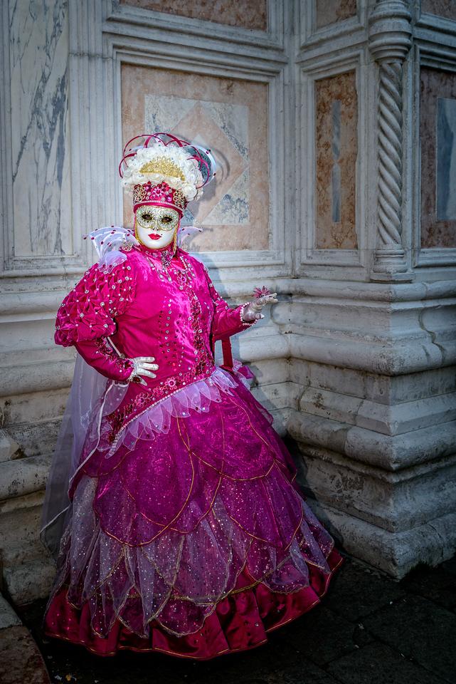 Venedig Karneval 15 - 769