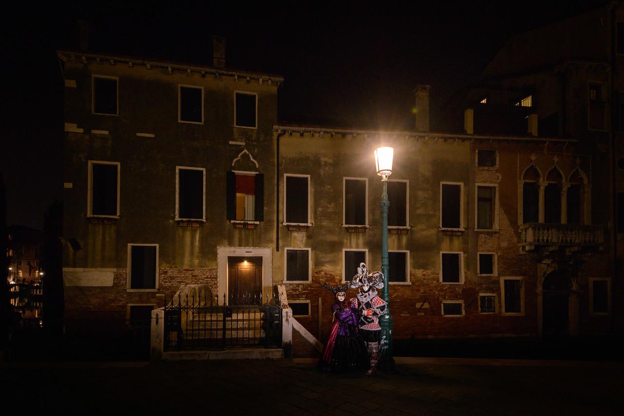 Venedig Karnaval 15 - 601