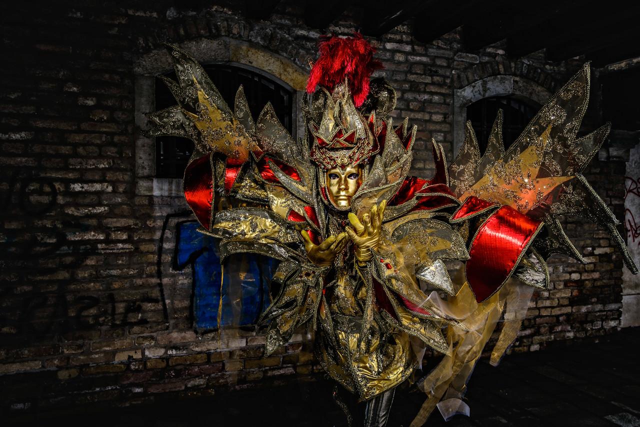 Venedig Karneval 15 - 679