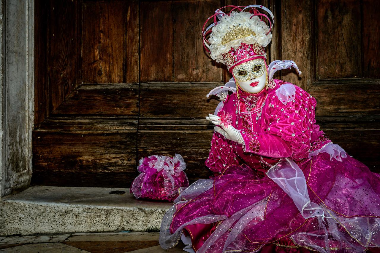 Venedig Karneval 15 - 766