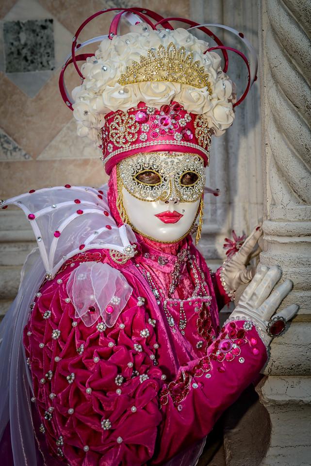 Venedig Karneval 15 - 770
