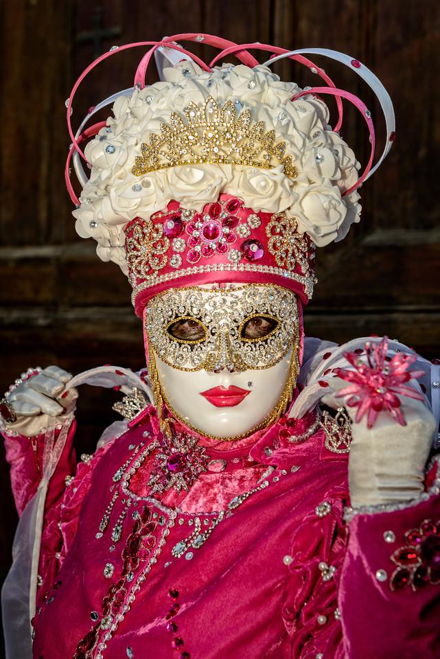 Venedig Karneval 15 - 774