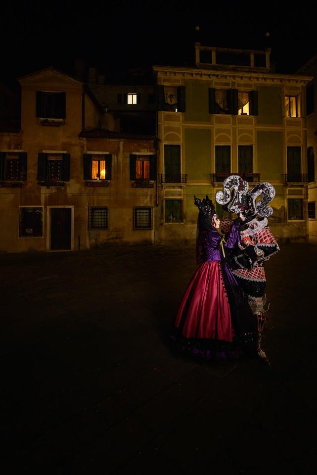 Venedig Karnaval 15 - 597