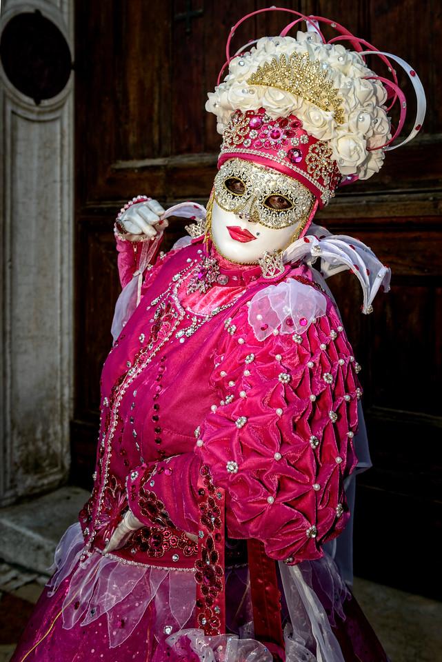 Venedig Karneval 15 - 775
