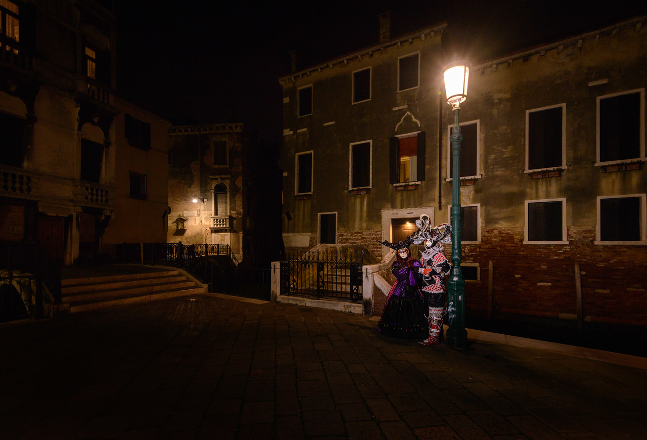 Venedig Karnaval 15 - 603