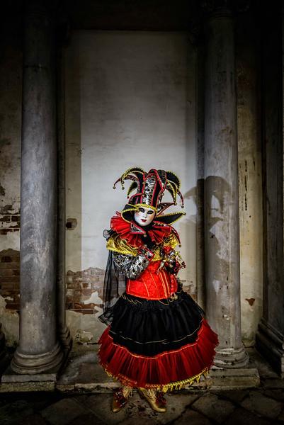 Venedig Karnaval 15 - 248