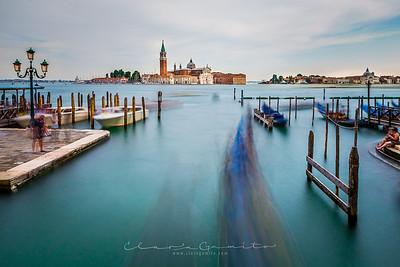Traffic @Venice