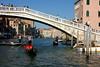 Grand Canal - First Bridge