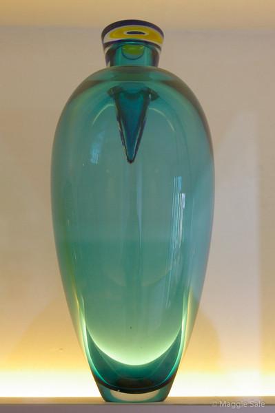 Modern Murano Glass 1
