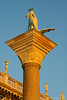 Column, St  Mark's Square