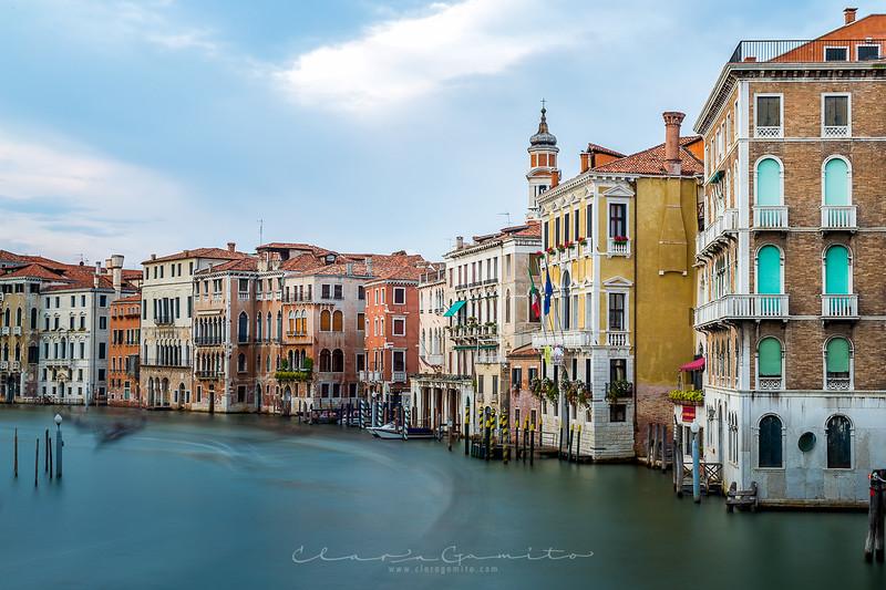 Grand Canal II