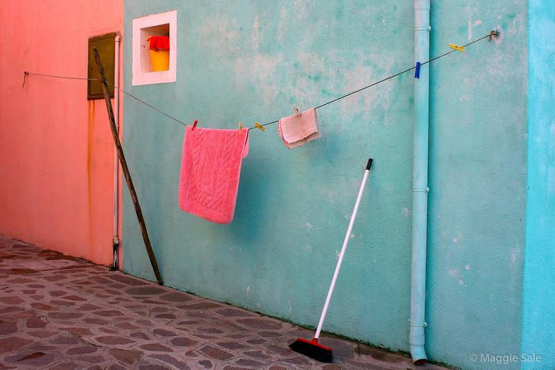 Burano Still Life