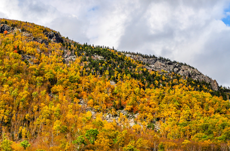 Brandon Gap Rocky Ridge Colors