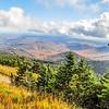 Vermont Autumn Scene