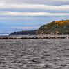 Burlington Harbor Lighthouse