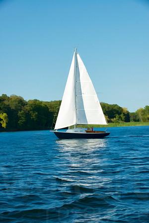Minnesota Sailboats 015 | Wall Art Resource