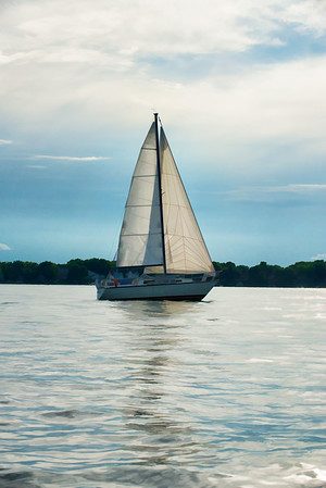 Minnesota Sailboats 005 | Wall Art Resource