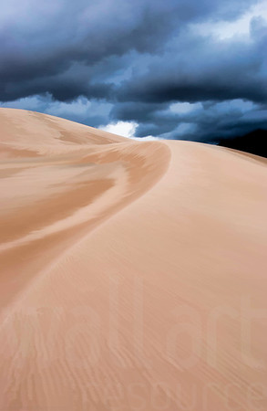 Colorado Sand Dunes 007| Wall Art Resource