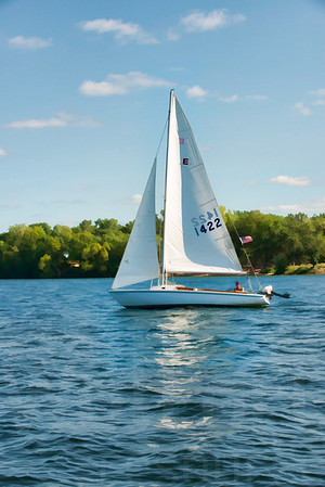 Minnesota Sailboats 014 | Wall Art Resource