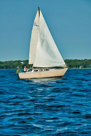 Minnesota Sailboats 022 | Wall Art Resource