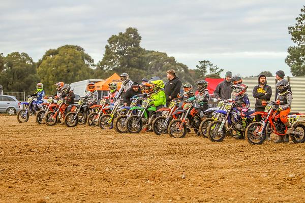 Victorian MotoCross Junior Championships Round 4
