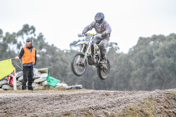 Victorian Senior MotoCross Championships Round 2 - Day 2