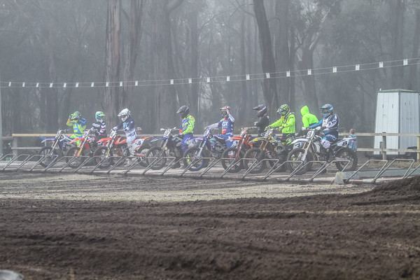 Victorian Senior Motocross Championships Round 2