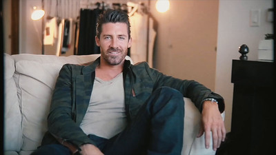 Bret Young Fashion Star Video