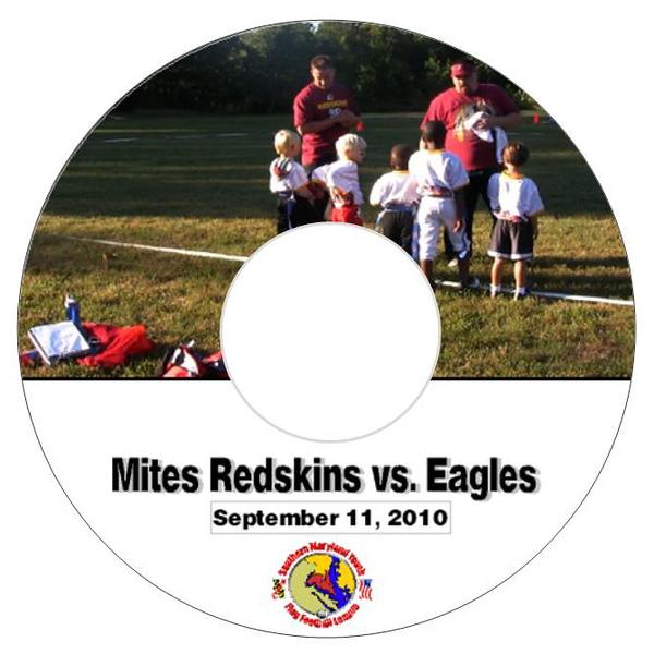Redskins label
