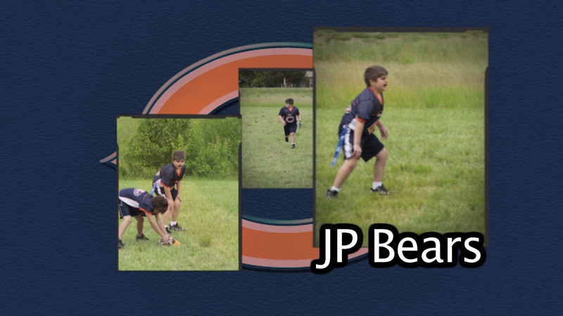 Stephen Dolan<br /> JP Bears<br /> Youth Pro Flag