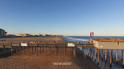 MEMORIES AT THE OC PIER