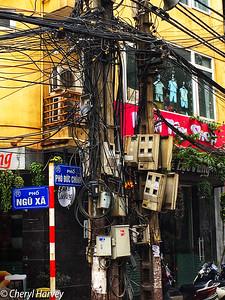 Hanoi Street #4
