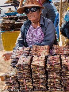 Market Fare #3