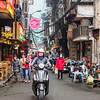 Hanoi Street #3