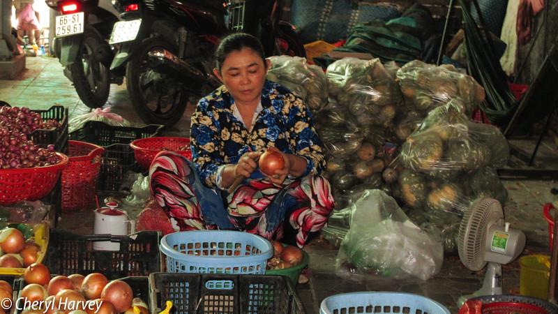 Market Fare #4
