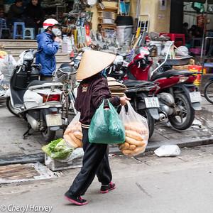 Hanoi Street #2