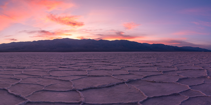 Sunset Flats