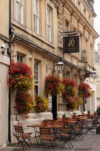 Garrick's Head - Pub