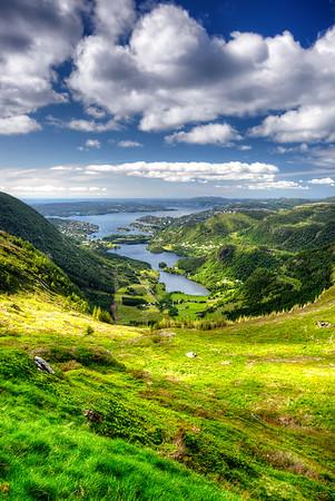 Viking Lands, Norway
