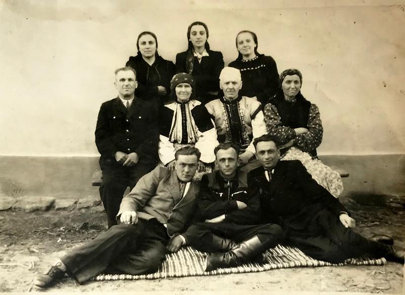 Торське-Пруса. (приблизно 1940-ві роки).