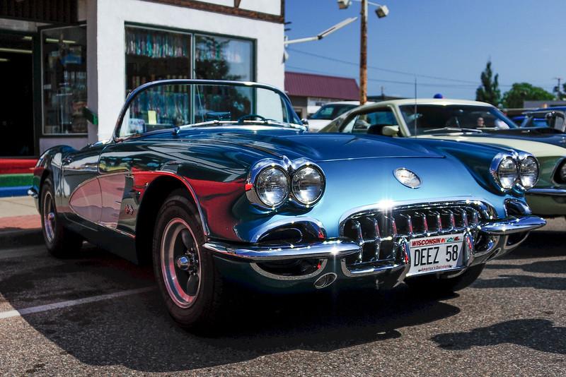 1958 Corvette 02