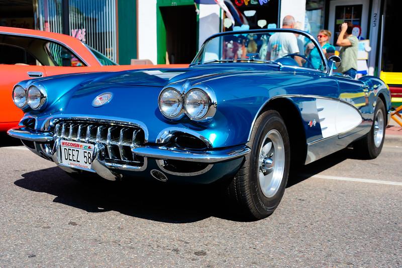 1958 Corvette 01