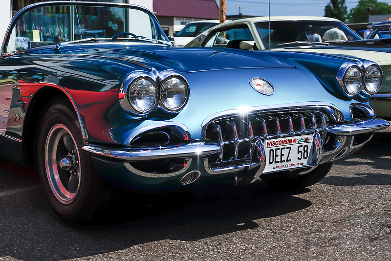 1958 Corvette 03