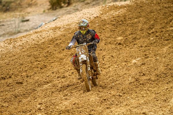 Viper VMX Round One From Monza Park Ballarat