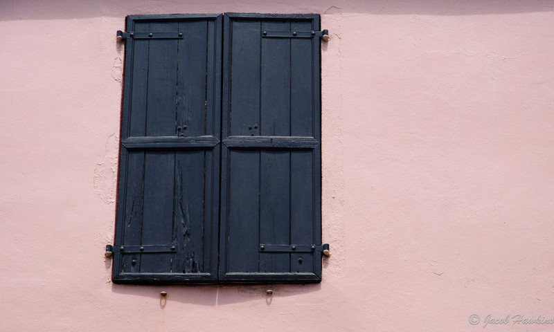 Charlotte Amalie Window