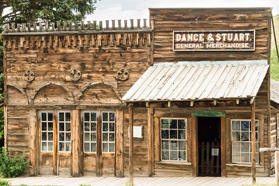 Dance & Stuart General Merchandise