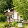 Artisans & Growers Guild cabin