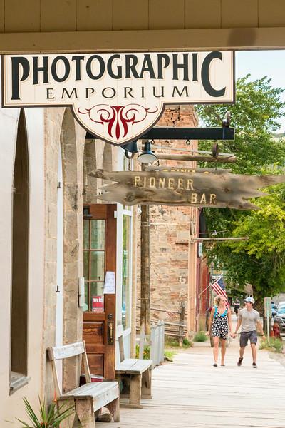 "Storefronts with ""Photographic Emporium"""