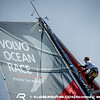 VOR'14-15 Gothenburg D1 Leg 9 Arrivals : Final Leg 9, Lorient to Gothenburg, arrivals of the Volvo Ocean Race 2014-2015
