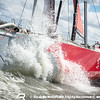 VOR'14-15 Gothenburg D5 Practice Race : Practice race day in Gothenburg, Volvo Ocean Race 2014-2015
